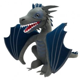 GAME OF THRONES - LIGHT-UP PLUSH FIGURE - ICY VISERION 23CM