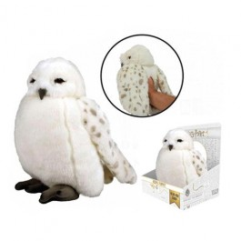 GIFWOW027 - HARRY POTTER - PELUCHE EDVIGE