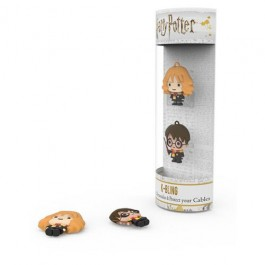 GIFWOW050 - HARRY POTTER - KBLING POTECTOR - 2 PACK CYLINDER
