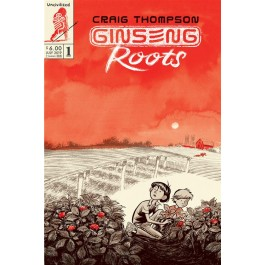 GINSENG ROOTS - VOL.1
