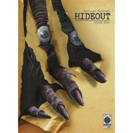 HIDEOUT RISTAMPA