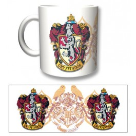 HP06 - TAZZA HARRY POTTER - GRYFFINDOR