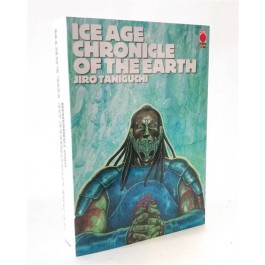 ICE AGE CHRONICLE OF THE EARTH - BUNDLE CON SOVRACCOPERTA