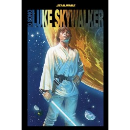 IO SONO LUKE SKYWALKER