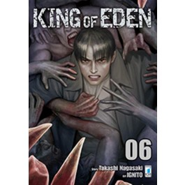 KING OF EDEN 6