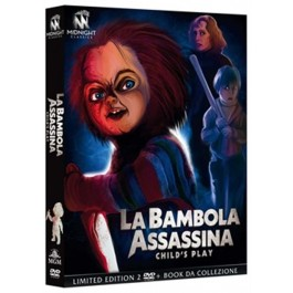 LA BAMBOLA ASSASSINA - DVD