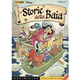 LE STORIE DELLA BAIA 4 - DISNEY DEFINITIVE COLLECTION