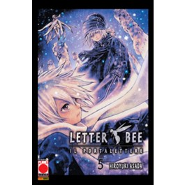 LETTER BEE 5