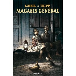 MAGASIN GENERAL, VOL. 2