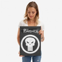 MARVEL - 123707M - PUNISHER