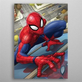 MARVEL - 184293M - FRIENDLY SPIDER-MAN