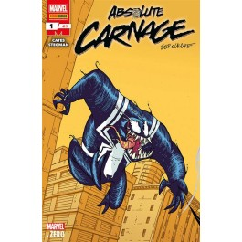 MARVEL MINISERIE 227 - ABSOLUTE CARNAGE 1 - VARIANT ZEROCALCARE