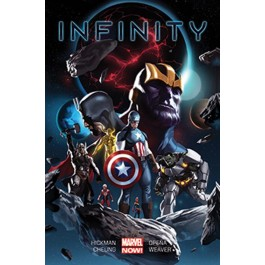MARVEL NOW COLLECTION: INFINITY