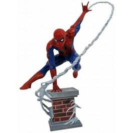MARVEL PREMIERE COLLECTION - AMAZING SPIDER-MAN - STATUA 31CM