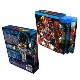 MAZINGER EDITION Z - THE IMPACT! - BLU-RAY