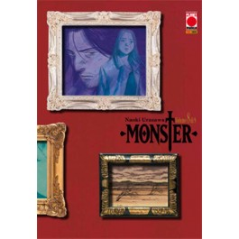 MONSTER DELUXE 8 - SECONDA RISTAMPA