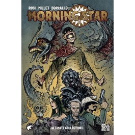 MORNING STAR ULTIMATE COLLECTION 1 (DI 2)