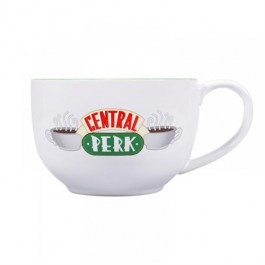 MUGBFDS03 - FRIENDS - MUG BOXED (400ML) - FRIENDS (CENTRAL PERK)