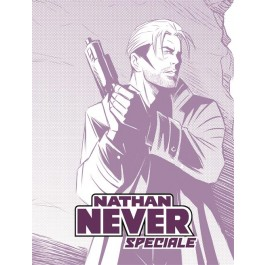 NATHAN NEVER SPECIALE 30 - DENTRO IL BUIO