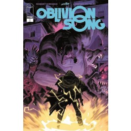 OBLIVION SONG VOL 3 BROSSURATO