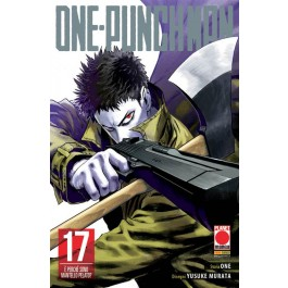 ONE-PUNCH MAN 17