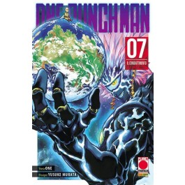 ONE-PUNCH MAN 7 - PRIMA RISTAMPA