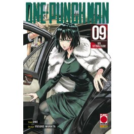 ONE-PUNCH MAN 9 - PRIMA RISTAMPA