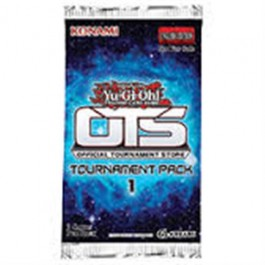 OTS TOURNAMENT PACK 1 MARZO 2016 - 100 BUSTE