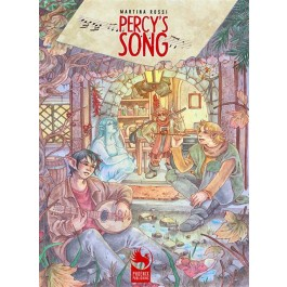 PERCY'S SONG
