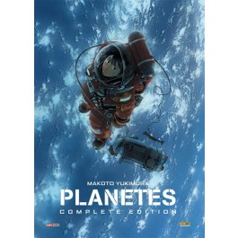 PLANETES - COMPLETE EDITION