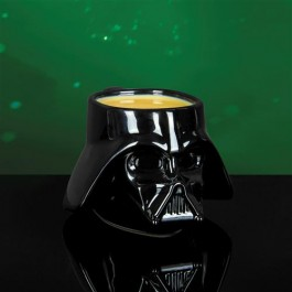 PP3713SW - STAR WARS - DARTH VADER SHAPED MUG DV