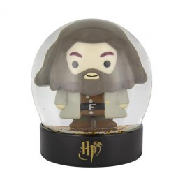 PP6063HP - WIZARDING WORLD  - HAGRID SNOW GLOBE BDP