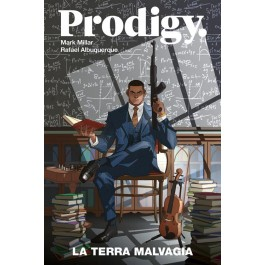 PRODIGY - MILLARWORLD COLLECTION