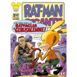 RAT-MAN GIGANTE 70