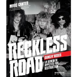 RECKLESS ROAD - GUNS 'N' ROSES