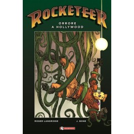 ROCKETEER - ORRORE A HOLLYWOOD