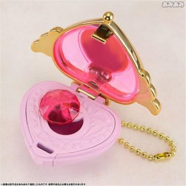 SAILOR MOON - MINIATURELY TABLET V.1 - CRISIS MOON COMPACT