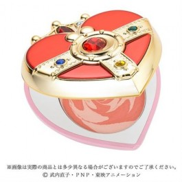 SAILOR MOON - PORTA CIPRIA - COSMIC HEART COMPACT