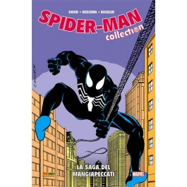 SPIDER-MAN COLLECTION 19 - LA SAGA DEL MANGIAPECCATI