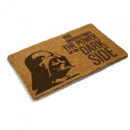 STAR WARS - DOORMAT - VADER DARK SIDE