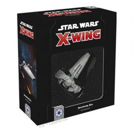 STAR WARS: X-WING 2.0 - INFILTRATORE SITH