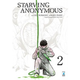 STARVING ANONYMOUS 2