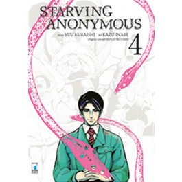 STARVING ANONYMOUS 4