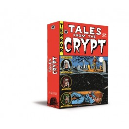 TALES FROM THE CRYPT - COFANETTO EDIZIONE INTEGRALE 1 (3 VOLUMI)