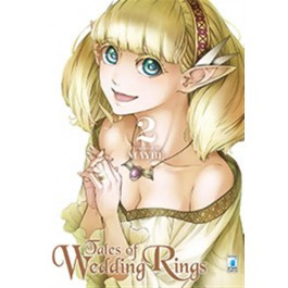 TALES OF WEDDING RINGS 2
