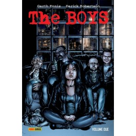 THE BOYS DELUXE 2