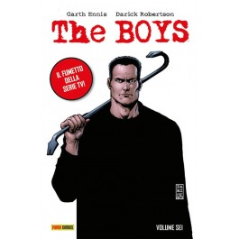 THE BOYS DELUXE 6