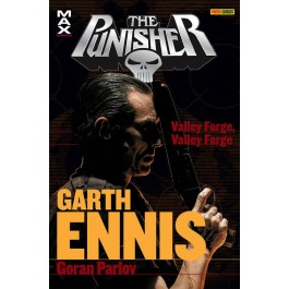 THE PUNISHER GARTH ENNIS COLLECTION 18 - VALLEY FORGE, VALLEY FORGE