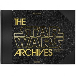THE STAR WARS ARCHIVES: 1977-1983 (ENG)