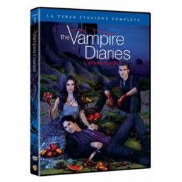 THE VAMPIRE DIARIES STAGIONE 3 (DVD)